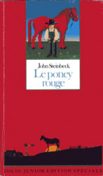 le-poney-rouge
