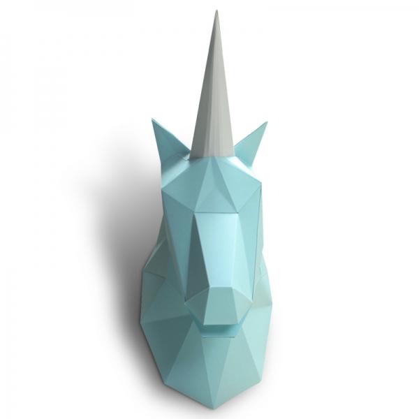 Licorne Origami