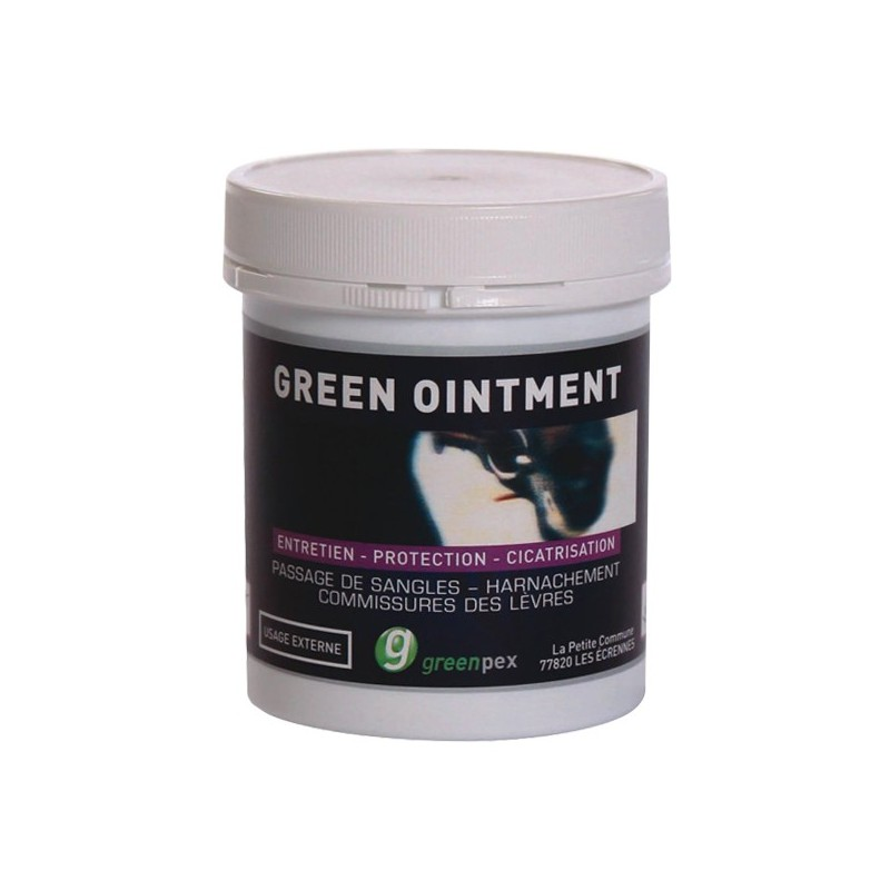 green-ointment