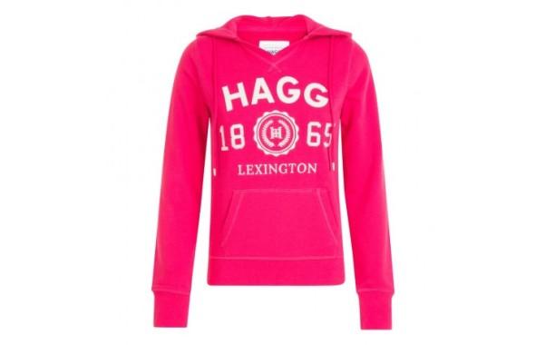 SWEAT HAGG