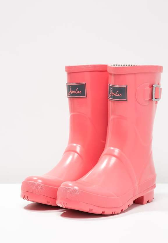 BOOTS JOULES